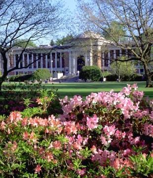 Oregon State University Memorial Union
