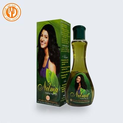 Nilma herbal hair oil
