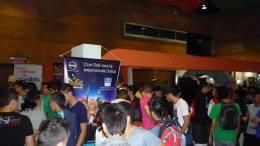 ComicCon Colombia 2013 - 006