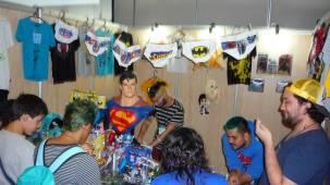 ComicCon Colombia 2013 - 010