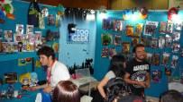 ComicCon Colombia 2013 - 012