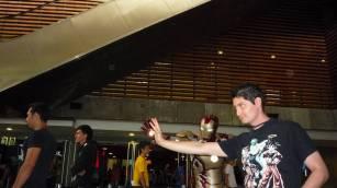 ComicCon Colombia 2013 - 027