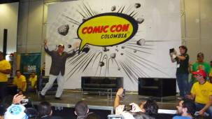 ComicCon Colombia 2013 - 042