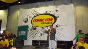 ComicCon Colombia 2013 - 045