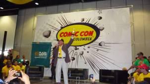 ComicCon Colombia 2013 - 046
