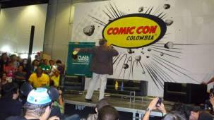 ComicCon Colombia 2013 - 047