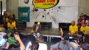 ComicCon Colombia 2013 - 063