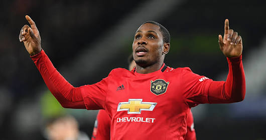 Osun Assembly investigates alleged diversion of €10,000 Ighalo transfer money