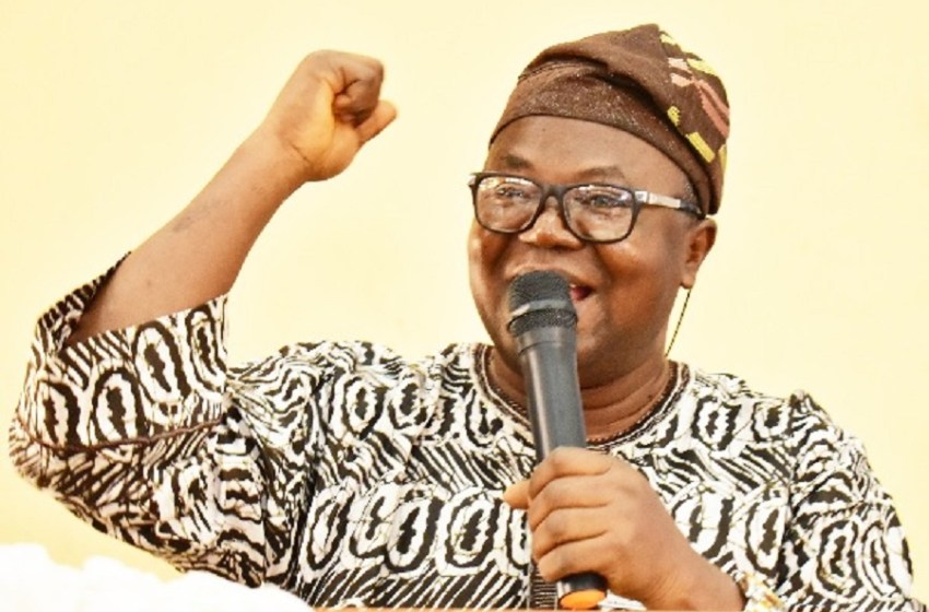 ASUU: The union has not yet agreed to call off strike