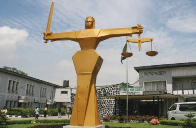 Court detained man for alleged possession of the human skull