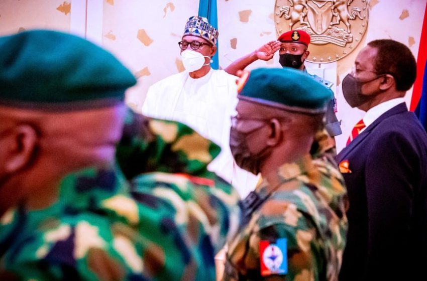 BREAKING: Buhari approves new security measures for S/East, S/South
