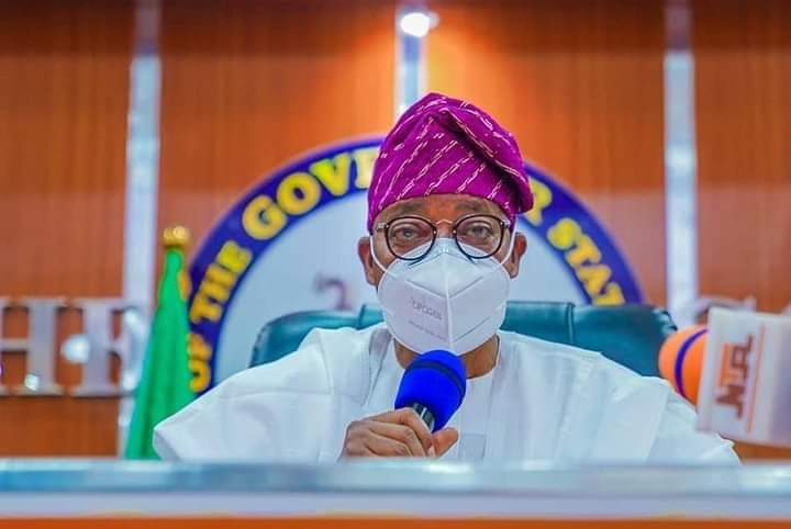 BREAKING: Osun Government shuts Inisha Central Mosque indefinitely
