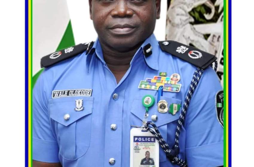 How we foiled attempted kidnap by herdsmen along Akure/Ilesha highway – Osun Police