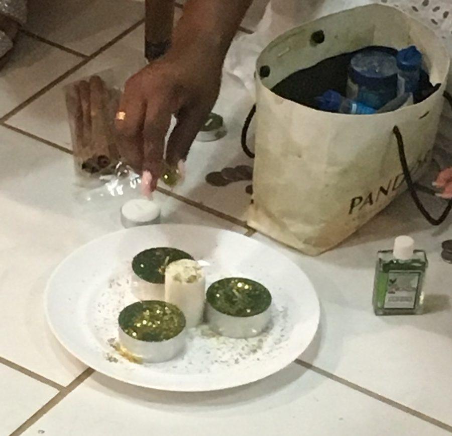 Osun Money Drawing Ritual