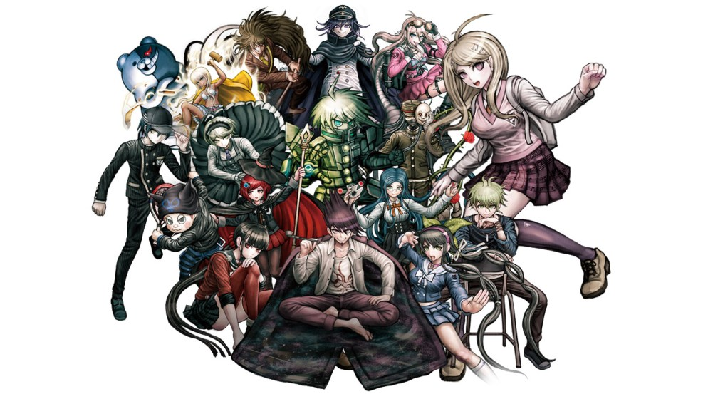 Danganronpa V3 – Testing my Ability to Cope With Loss - I