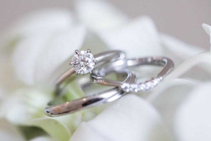 結婚指輪 意味 由来2