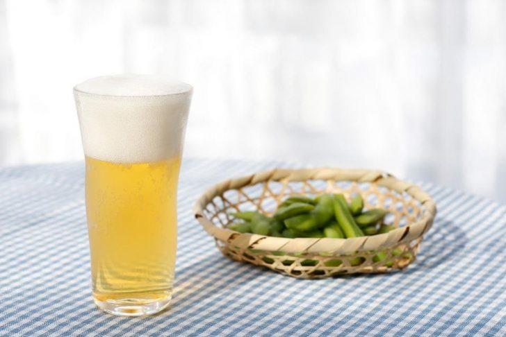 枝豆 栄養 冷凍3