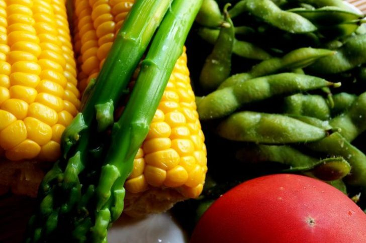 枝豆 栄養 冷凍5