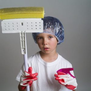 大晦日までに大掃除を終わらせる意味や由来は?子供にはこう教えよう!