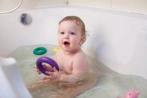 風邪を早く治すお風呂の入り方は?子供の場合は?