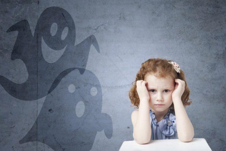 お化け、幽霊、妖怪の違いは?子供にも教えよう!