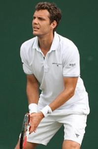 錦織,1回戦,最初,対戦相手,ポール アンリ・マチュー、テニス,全仏オープン