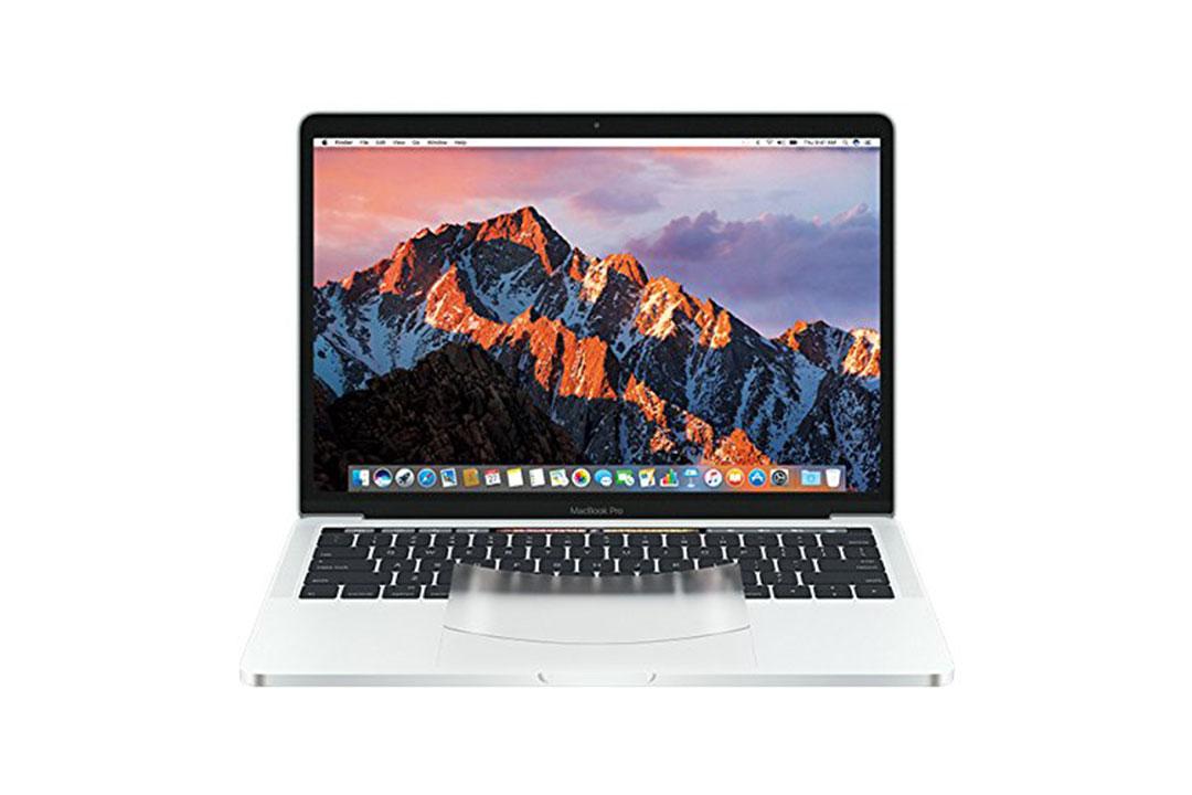 MacBook Pro用トラックパッドフィルムを購入。1ヶ月使用レビュー