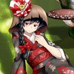 森の妖精キノコの娘の感想、詳細情報