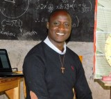 Стали відомі імена найкращих вчителів Global Teacher Prize - 2019 - peter tabichi