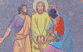 Jesus and the Sanhedrin