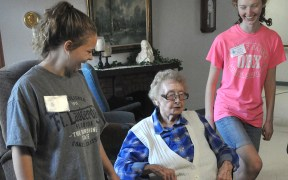 INDIANAPOLIS HEART WORKCAMP