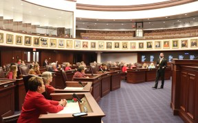 FLORIDA CAPITOL CATHOLIC DAYS