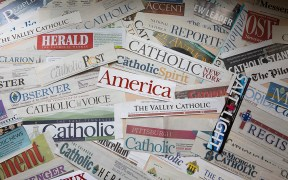 CATHOLIC MEDIA
