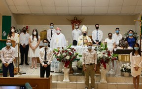 TEXAS CONFIRMATIONS