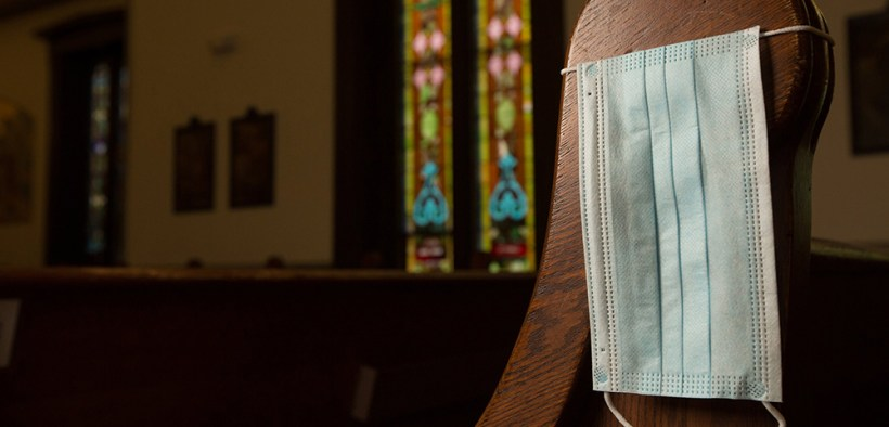 WORSHIP RESTRICTIONS COVID-19