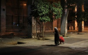 ELDERLY PANDEMIC GREECE