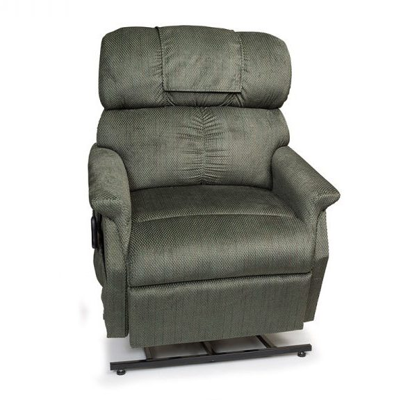 golden power lift chair reviews lounge sofa recliners huge showroom chairs oswald s medical comforter wide recliner