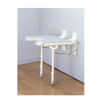 transport wheelchair nova reindeer christmas chair covers wall mounted shower seat - oswald's pharmacy