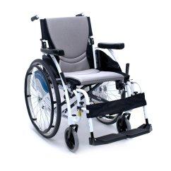 Wheelchair Knee Glider Rocking Chair Walmart Karman S Ergo 115 Ultra Lightweight Alpine