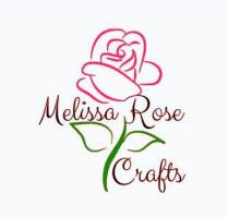 melissa rose crafts logo