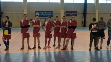 Zwycięska drużyna z Pyrzyc