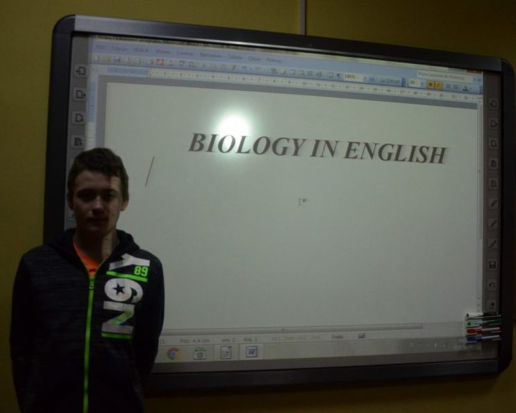 biologii 1