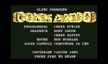 C64Game_Commando