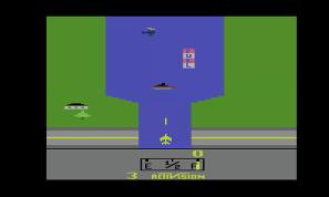 C64Game_RiverRaid