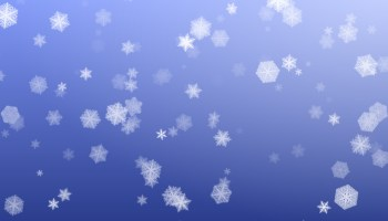 lotsasnow a simple falling snow screensaver for mac os x