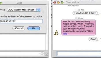 Free SMS Text Messaging on the iPhone | OSXDaily