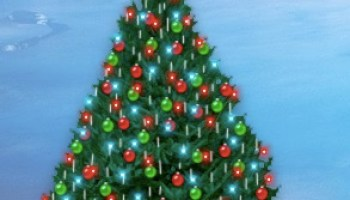 get your mac desktop ready for christmas - Desktop Christmas Tree