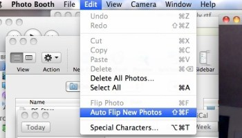 How to Take a Picture on Mac Using the Camera