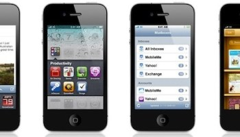 Install iOS 5 on iPhone 3G & 2G or iPod Touch 1G/2G with Whited00r 5