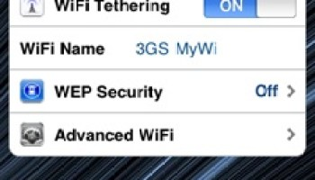 How to Share an Android Internet Connection with Wi-Fi Hotspot or